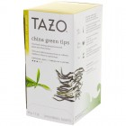 Starbucks Tazo China Green Tips Tea