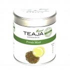 Teaja Tea Tin - Fresh Mint