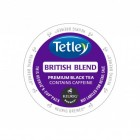 Tetley Tea British Blend K-Cups 24 ct