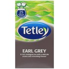 Tetley Enveloped Earl Grey Tea 25 pk