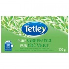 Tetley Pure Green Tea - 50pk