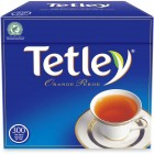 Tetley Orange Pekoe Black Tea Foodservice Size 300pk