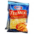 Kraft Shredded Cheese Tex-Mex 2/500g
