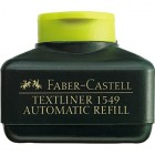 Faber-Castell Textliner Highlighter Refill Blue