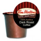 Tim Hortons Dark Roast Bold Coffee K-Cups 24/Box