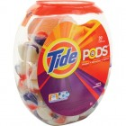 Tide Pods Laundry Detergent - Spring Meadow - 120pk
