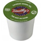 Timothy's Chinese Green  Tea K-Cups 24pk