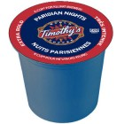 Timothy's Parisian Nights Extra Bold Coffee K-Cups 24/Box