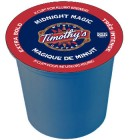 Timothy's Midnight Magic Coffee K-Cups 24pk