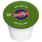 Timothy's Earl Grey Tea K-Cups 24pk