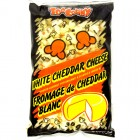 Too Corny Gourmet Popcorn - White Cheddar Cheese - 20/30g
