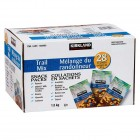 Kirkland Signature Trail Mix Snack Packs - 28 Pack/57 Grams