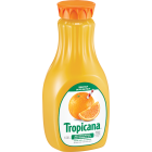 Tropicana Pure Premium Homestyle Pure Orange Juice with Pulp 1.54 L