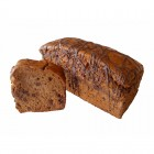 Trumps Bakery Chocolate Chip Banana Bread Loaf