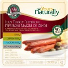 Grimm's Natural Turkey Pepperoni 2/500g