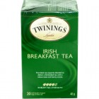 Twinings Irish Breakfast Black Tea 20pk