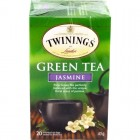 Twinings Jasmine Green Tea 20pk