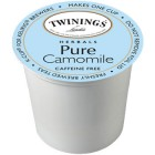 Twinings Pure Chamomile Herbal Tea K-Cups 24pk