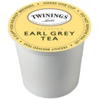 Twinings Earl Grey Black Tea K-Cups 24pk