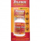 Tylenol Extra Strength EZ Tabs 500mg - 390 Tablets