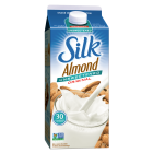 Silk Unsweetened Original Beverage - Almond - 1.89 Litre