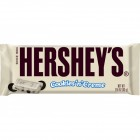 Hershey Cookies & Creme Chocolate Bars 36/43g