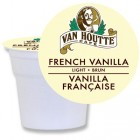 Van Houtte French Vanilla Coffee K-Cups 24/Box
