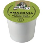 Van Houtte Amazonia Fair Trade Coffee K-Cups 24/Box
