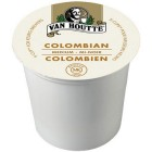 Van Houtte Colombian Medium Coffee K-Cups 24/Box