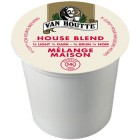 Van Houtte House Blend Coffee K-Cups 24/Box