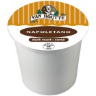 Van Houtte Napoletano Coffee K-Cups 24/Box