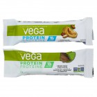 Vega Plant-based Protein Bars - 16 Pack/35 Grams