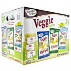 Sensible Portions Veggie Snacks - Variety Pack - 24/28g