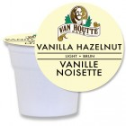 Van Houtte Vanilla Hazelnut Noisette Coffee K-Cups 24/Box