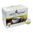 Wicked Awesome Good Morning Coffee K-Cups - 24/Box