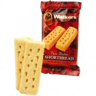 Walker's Shortbread Fingers Snack Packs 30/28.4g
