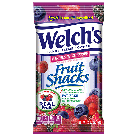 Welch's Fruit Snacks - Berries 'n Cherries - 48/64 Grams
