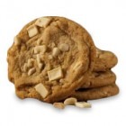 English Bay Batter White Chocolate Chunk Macadamia Cookies - Frozen Unbaked - 256/28g