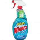 Windex Glass Cleaner Trigger Spray 765mL
