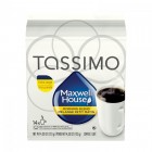 Tassimo Maxwell House Café Collection Morning Blend Coffee Pods - 16/Box