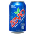 Zevia Zero Calorie Soda Cola 6 pack / 355 mL