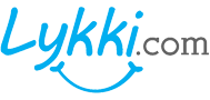 Lykki Office Supplies Vancouver Logo