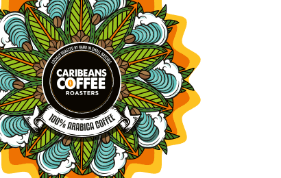 Introducing Caribeans Coffee