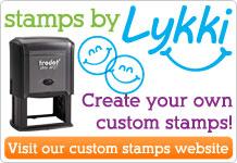 Stamps by Lykki